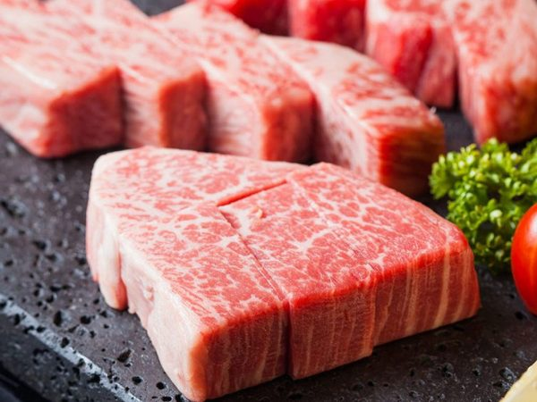 Thịt bò Kobe A5 – Tenderloin (phi lê)