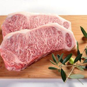 Thịt Bò Wagyu A3 – Tenderloin (Phi Lê)