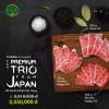 The Trio From Japan – Bộ Ba Bò Nhật Hảo Hạng