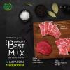 The World's Best Mix – Đại Hội Thịt Thế Giới (3-4 người)